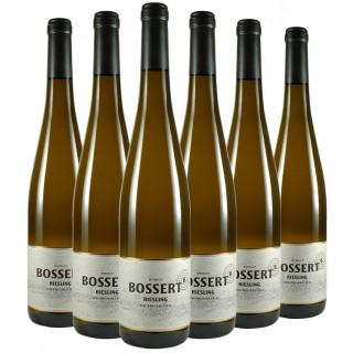 5+1 Bossert Riesling-Paket