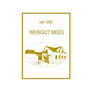 """2018 Chardonnay """"Erste Liebe"""" trocken Kreuznacher Rosenberg Nahe Weißwein - Weingut Mees"""