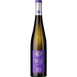 2018 Ungsteiner Herrenberg Riesling trocken - Weingut am Nil