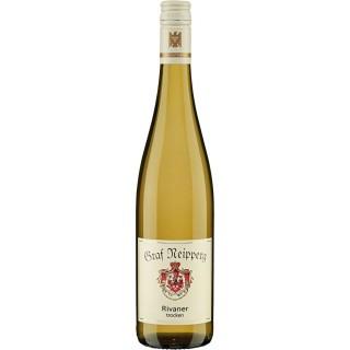 2019 Rivaner QbA trocken - Weingut Graf Neipperg