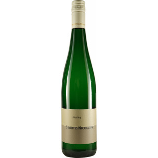 2020 Riesling trocken - Wein- & Sektgut Stortz-Nicolaus