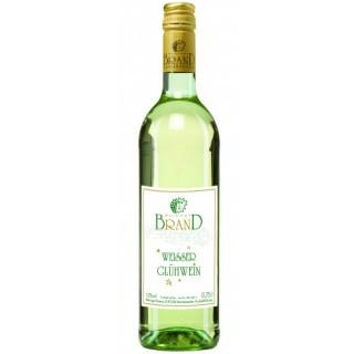 Winzerglühwein weiß - Weingut Brand