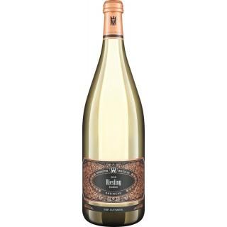 2016 Wegeler Riesling Qualitätswein VDP.GW trocken 1L - Weingüter Wegeler Oestrich