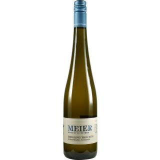2019 Riesling trocken Burrweiler - Schiefer - Weingut Meier