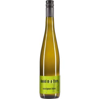 2019 Sauvignon Blanc - Weingut Daniel Mattern