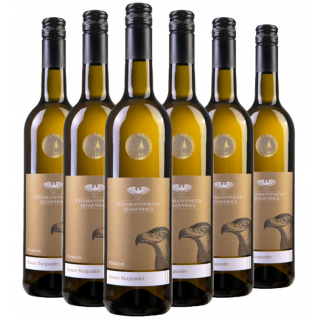 Grauburgunder Premium-Paket - Weingut Gengenbach