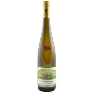 2015 Graacher Domprobst Riesling GG trocken - Weingut S. A. Prüm