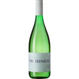 2019 Riesling trocken 1L - Weingut Dr. Hinkel