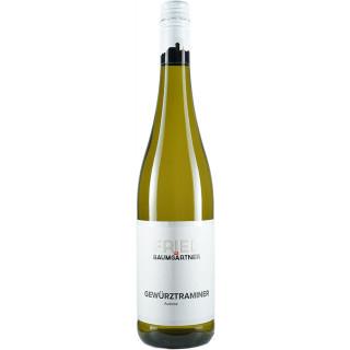 2020 Gewürztraminer lieblich - Weingut Fried Baumgärtner