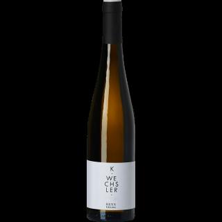 2018 Riesling Benn Monopollange - Weingut Wechsler