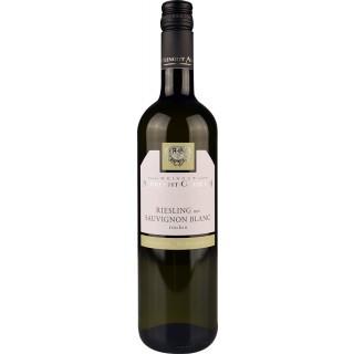 2019 Riesling mit Sauvignon blanc trocken - Weingut Albrecht-Gurrath