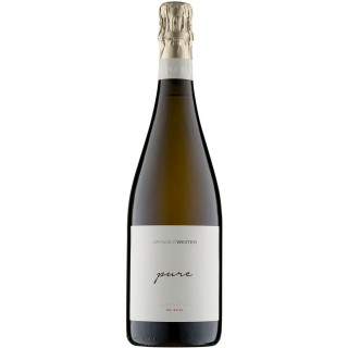 PURE 04I15 Cuvée WEIß - Brut Nature - Weingut Winter