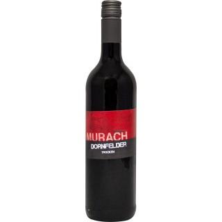 2019 Dornfelder trocken - Weingut Murach