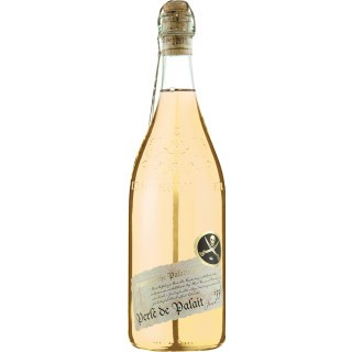 2020 Perlé de Palait Secco Weiß - Weingut Lergenmüller