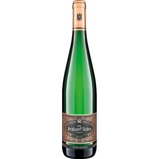 2005 Bernkasteler Graben Riesling Auslese Edelsüß - Weingut Wegeler