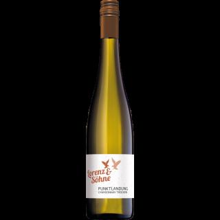 2019 Lorenz Chardonnay Punktlandung trocken - Weingut Lorenz und Söhne