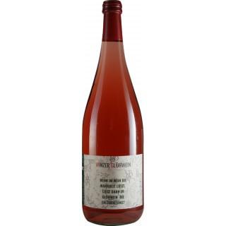 Winzerglühwein süß 1,0 L - Weingut Poth