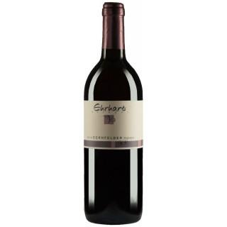 2020 Rotwein halbtrocken Bio - Weingut Ehrhart