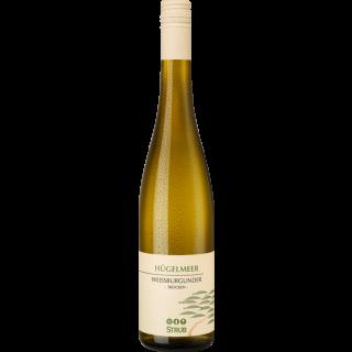 2016 Hügelmeer Weissburgunder - Weingut Strub