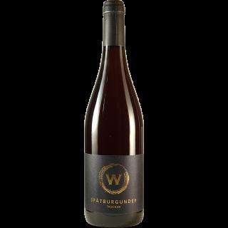 2016 Spätburgunder trocken - Weinmanufaktur Weyer