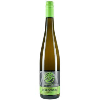 2020 Chardonnay feinherb - BioWeingut Beck-Winter