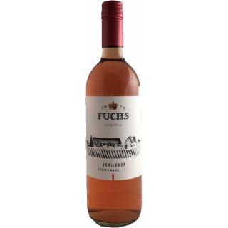 2020 Steiermark Schilcher Rosé trocken - Weingut Fuchs