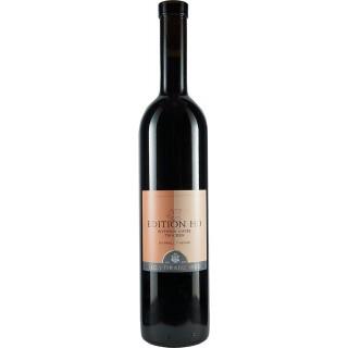 "2015 Rotwein Cuvée ""Edition HD"" trocken - Helga Drauz Weine"