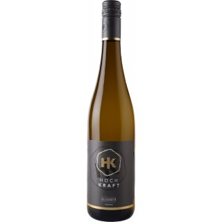 2019 Silvaner trocken - Weingut Hoch-Kraft