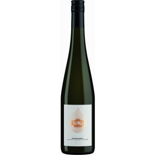 2017 Edition Duett Riesling + Chardonnay Spätlese feinherb - Weingut Jung Dahlen
