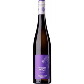 2017 Kallstadter Riesling trocken - Weingut am Nil