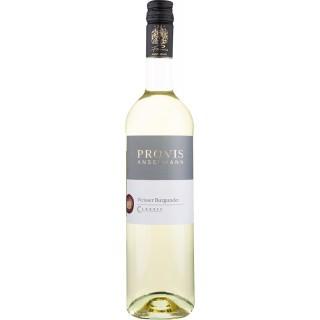 2020 Weißer Burgunder Classic - Weingut Provis Anselmann