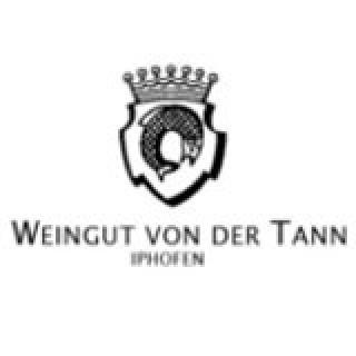 2017 Iphöfer Kronsberg Bacchus Kabinett trocken - Weingut von der Tann