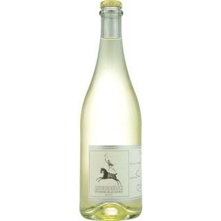 Fräulein Kranz Perlwein fruchtsüß BIO - Weingut Goswin Kranz