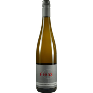 2017 Appenheimer Weißer Burgunder trocken - Weingut Franz