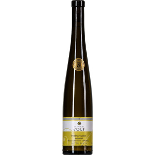 2019 Riesling Auslese edelsüß 0,5 L - Weingut Volk