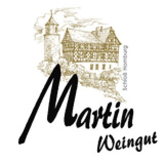 2015 Homburger Kallmuth Domina trocken - Weingut H. Martin
