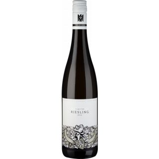 2016 Forster Riesling Ortswein Trocken BIO - Weingut Reichsrat von Buhl
