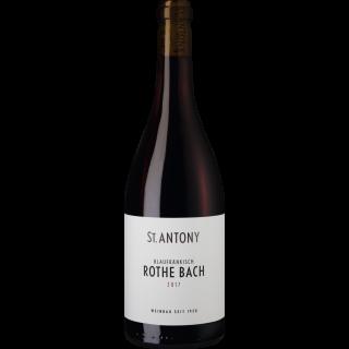 2017 Rothe Bach Blaufränkisch trocken - Weingut St. Antony