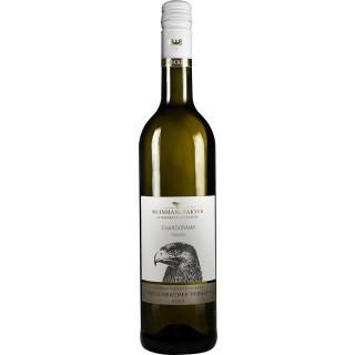 2020 Fessenbacher Chardonnay Kabinett trocken - Weinmanufaktur Gengenbach