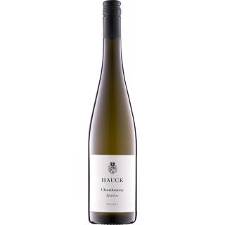 2018 Chardonnay Spätlese trocken - Weingut Hauck