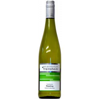2018 Freinsheimer Riesling Kabinett Halbtrocken - Weinparadies Freinsheim