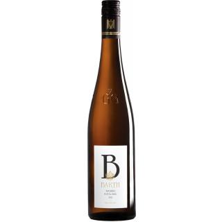 2018 Riesling Hassel VDP.GROSSES GEWÄCHS® trocken Bio - Barth Wein- und Sektgut
