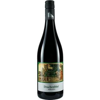 2020 Drachenblut halbtrocken - Weingut Pieper