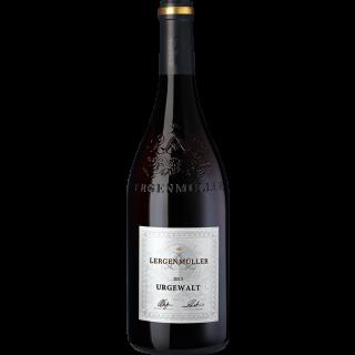 2015 Urgewalt Rotweincuvée Trocken - Weinhaus Lergenmüller