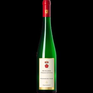 2017 Weissburgunder GG trocken VDP.GROSSE LAGE trocken - Weingut Schloss Proschwitz