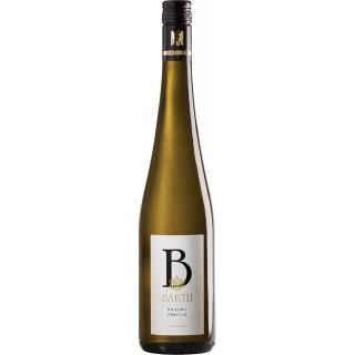 2018 Riesling Fructus BIO VDP.Gutswein - Barth Wein- und Sektgut