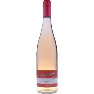 2019 Rosé 19 feinfruchtig feinherb - Weingut Apfelbacher