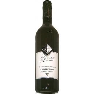 2018 Chardonnay trocken BIO - Weingut Halter