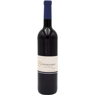 2018 Cuvée Prestige feinherb - Weingut Schweickardt