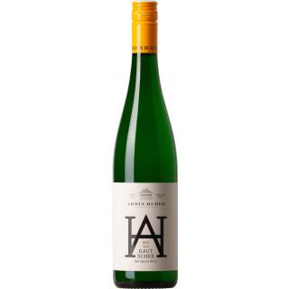 2020 Sauvignon Blanc Ried GAUTSCHER Qualitätswein trocken Bio - Weingut Armin Huber